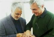ساخت فیلم شهید سلیمانی توسط حاتمیکیا تکذیب شد