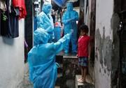 رکورد افزایش روزانه موارد کرونا در جهان شکست | شمار موارد مرگ به یک میلیون نزدیک میشود