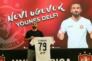 دلفی به لیگ کرواسی منتقل شد