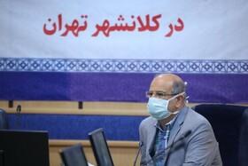 کرونا نرفته، به تهران برگشت   هشدار زالی: بازگشاییها، سناریوی تلخ اردیبهشت را تکرار میکند   افزایش بستری کودکان بیمار