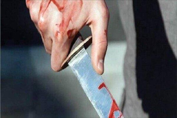 قتل با چاقو