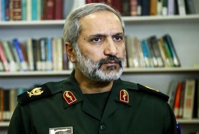 سردار محمد یزدی