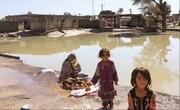 بلوچستان تشنه نگران محاصره آب
