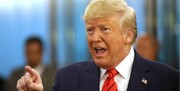 ترامپ باز هم ایران را به «حمله ۱۰۰۰ برابر شدیدتر» تهدید کرد | دستوراتش را هم صادر کردهام!