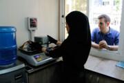افتتاح نخستین غرفه پسماند الکترونیکی منطقه ۱۸