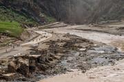 احتمال وقوع سیلاب ناگهانی و لزوم پرهیز از توقف در مناطق خطرناک
