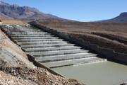 افتتاح ۸ طرح آبخیزداری در سمنان