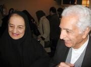شورای نظارت بر نشر آثار دکتر اسلامی ندوشن تشکیل شد