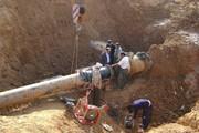 حل مشکل ۱۰ ساله کمبود آب روستای گاوخانه