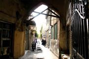 پیرایش خیابان تاریخی وحدت اسلامی به سبک تهران قدیم آغاز شد