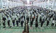 اقامه نماز جمعه در تمامی شهرستانهای استان تهران