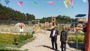 نخستین مزرعه گردشگری ایران راهاندازی میشود