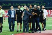 رای فینال جام حذفی اعلام شد | حکم کمیته انضباطی علیه ساکت الهامی، مجیدی و غلامپور