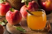 اگر هر روز سرکه سیب بخورید این ۷ اتفاق در بدنتان رخ میدهد