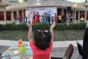 آموزش هنر در باغموزه هنر ایرانی