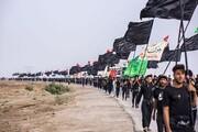تاکید دوباره فرمانده ناجا: عزاداران حسینی در مرزهای ایران و عراق تردد نکنند