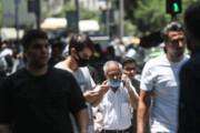 موج سوم کرونا در تهران آغاز شد | حضور افراد در سطح شهر کاهش یابد
