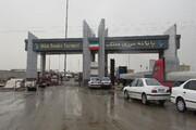 امضای تفاهمنامه مرزی با افغانستان برای تسهیل تردد