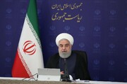 روایت روحانی از یک موفقیت بزرگ حقوقی در عرصه بین المللی برای ایران
