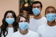 ماسک زدن چند درصد از شما در برابر ویروس کرونا حفاظت میکند؟