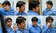 حکم اعدام روح الله رم در صورت تایید در شعب دیوان عالی لازم الاجرا میشود