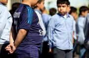 کدام استان چاقترین دانشآموزان ایران را دارد؟