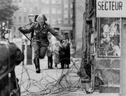عکسی از یک فرار که نماد آزادی شد