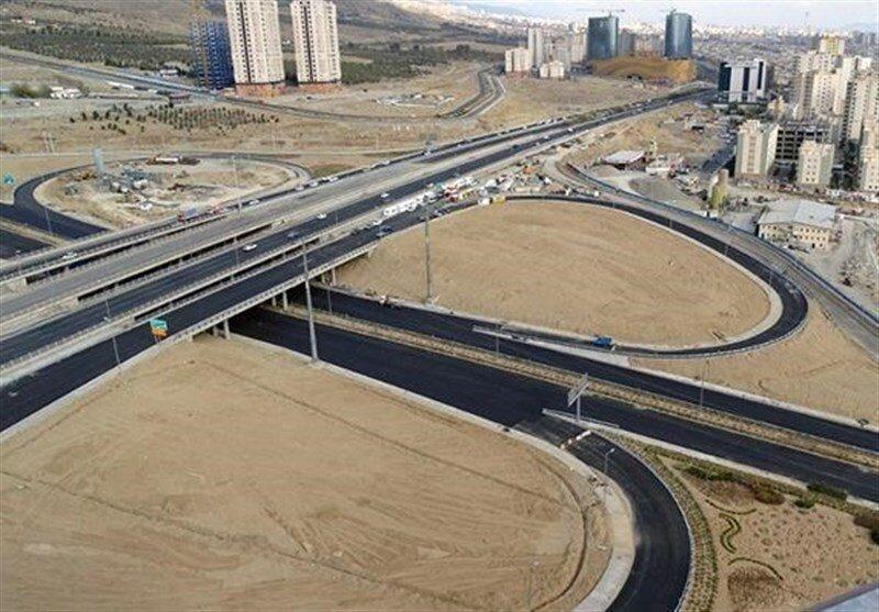 بزرگراه شهید خرازی