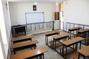 فرماندار: تعطیلی یک مدرسه در منوجان صحت ندارد