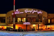 برقراری پرواز به کرج و زاهدان از فرودگاه یزد