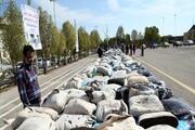 کشف ۳.۷ تن مواد مخدر در ایرانشهر