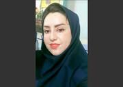 درگذشت معلم جوان گناوهای به دلیل کرونا | تصویری از معلم ۲۷ ساله