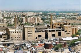 بازآفرینی کارخانه ۹۰ ساله پایتخت   سیمای سیمان ری نو میشود