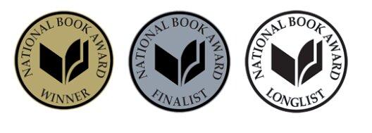 جایزه کتاب ملی آمریکا