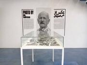 بازدید از نمایشگاه محمد صیاد در آستانه هفته دفاع مقدس