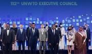 برگزاری جلسه شورای اجرایی سازمان جهانی جهانگردی در تفلیس