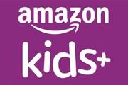 امکان تازه و نامحدود آمازون برای مطالعه کتاب کودک