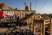 پرونده ثبت ملی مزار شهید سلیمانی تکمیل شد
