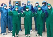 نتایج امیدوارکننده سلول درمانی بیماران کرونایی