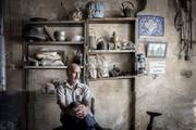 تصاویر | بازار کهنه در بافت قدیمی شهر قم