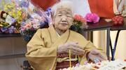 راز زندگی طولانی کهنسالترین فرد جهان | ریاضی و البته چند بازی! | چند ژاپنی بالای ۱۰۰ سال سن دارند؟