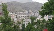 مظنه رهن و اجاره آپارتمان در محلههای چیذر، دارآباد، دربند، درکه، دزاشیب و...