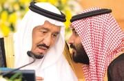 عربستان هم نگران غنیسازی ۶۰ درصدی ایران شد