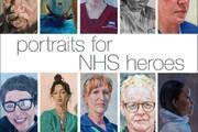 تشکر متفاوت انتشارات انگلیسی از قهرمانان سلامت