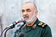ویدئو | سردار سلامی: در سپاه هیچ جریانی برای رای دادن به اشخاص وجود نخواهد داشت
