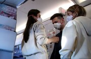 شواهد بیشتر درباره انتشار آسان کرونا در پروازهای هوایی درازمدت  سفر هوایی آنقدر هم بیخطر نیست