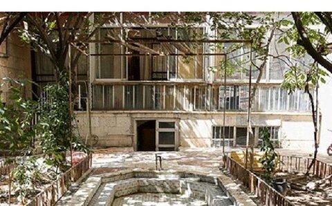 وضعیت خانه پدری فروغ فرخزاد پس از ثبت ملی   ساماندهی یادگار فروغ در انتظار بودجه