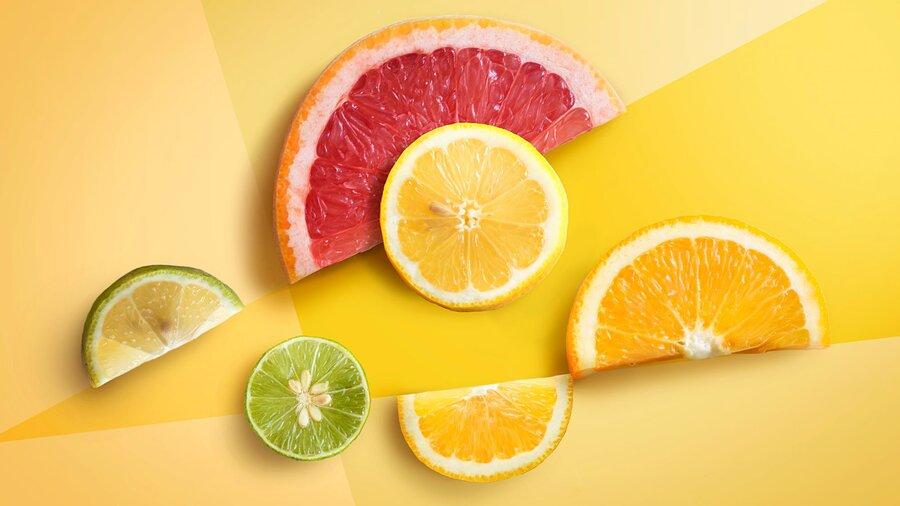 ویتامین سی - C - میوه