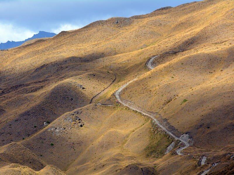 گذرگاه اتسلویو، ایتالیا