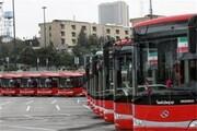 اتوبوسهای درونشهری قزوین در اول مهر رایگان شد